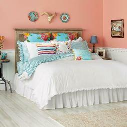 The Pioneer Woman Breezy Dot Comforter and Sham Set Multiple