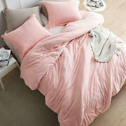 Byourbed Chommie - Weighted Natural Loft King Comforter - Ro