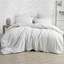 Byourbed Natural Loft King Comforter - Farmhouse White