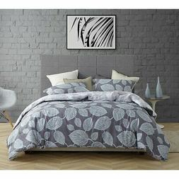 Byourbed Evening Paradise  Comforter Grey Twin XL