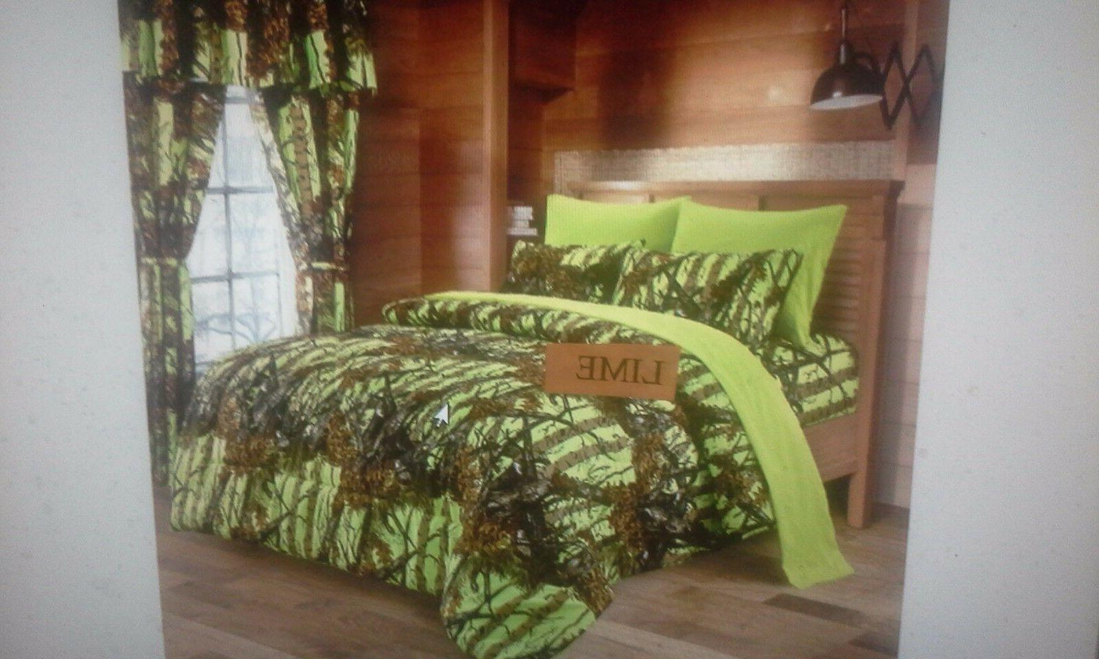 18 the woods natural design set, all sizes, 12 colors