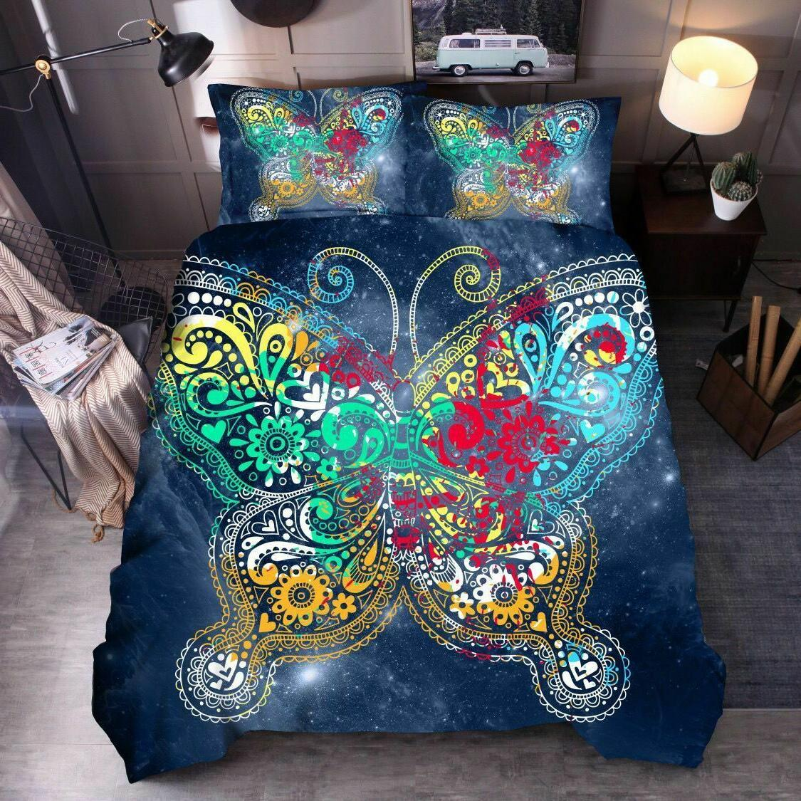 3D Cover Comforter Bedding Cover
