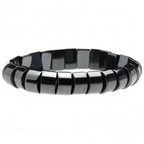 4set Magnetic Therapy Bracelets For Men's