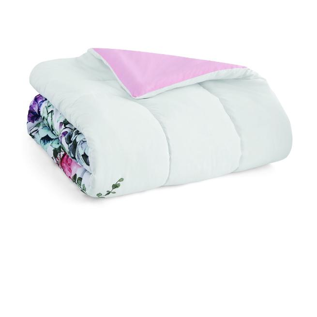 New Floral Queen Size Set Bed Bag