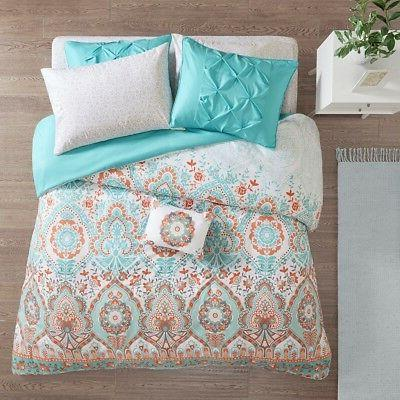 new full size vinnie comforter and sheet