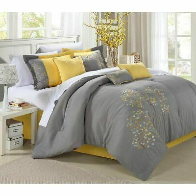 porch and den phinney floral yellow 8