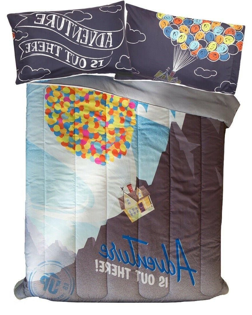 up adventure is out there 3pc full