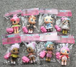 LOL Surprise Doll Baby Tear Series w/Bottles for Kids Toy Gi