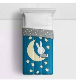 Miffy Twin Comforter by Franco Sons