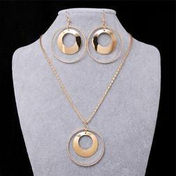 vintage african jewelry sets for women gold